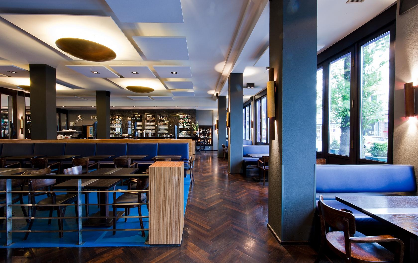 . Restaurant   Livingroom Gastronomie GmbH